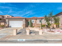 Photo of 32700 Summersweet Drive, Winchester, CA 92596 (MLS # IV18009728)