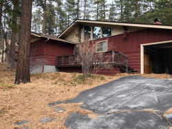 Photo of 25226 Rim Rock Road, Idyllwild, CA 92549 (MLS # IV18133726)