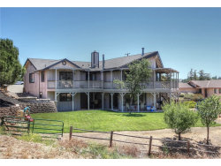 Photo of 20220 Bald Mountain Drive, Tehachapi, CA 93561 (MLS # IV18165534)