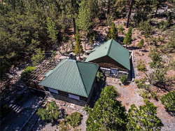 Photo of 1667 Sparrow Road, Wrightwood, CA 92397 (MLS # IV18169664)