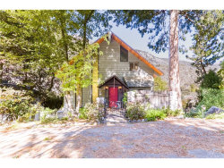 Photo of 39466 Canyon Drive, Forest Falls, CA 92339 (MLS # IV18170389)