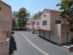 Photo of 24410 Valle Del Oro, Unit 205, Newhall, CA 91321 (MLS # IV18185099)
