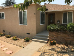 Photo of 5761 Cleon Avenue, North Hollywood, CA 91601 (MLS # IV18196529)