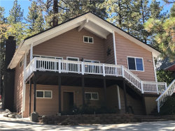 Photo of 723 Lark Drive, Wrightwood, CA 92397 (MLS # IV18238487)