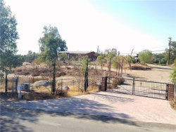 Photo of 33940 Stagecoach Road, Nuevo/Lakeview, CA 92567 (MLS # IV18243346)