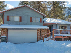 Photo of 5496 Lone Pine Canyon Road, Wrightwood, CA 92397 (MLS # IV18248981)