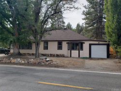 Photo of 1009 Apple Ave, Wrightwood, CA 92397 (MLS # IV18249472)
