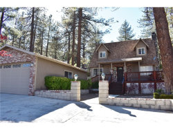 Photo of 5784 Victorville Street, Wrightwood, CA 92397 (MLS # IV18249676)