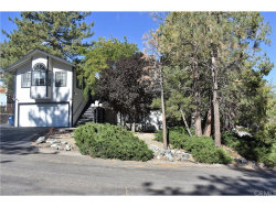 Photo of 5227 Desert View Drive, Wrightwood, CA 92397 (MLS # IV18253275)