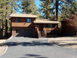 Photo of 5615 Heath Creek Drive, Wrightwood, CA 92397 (MLS # IV18260824)