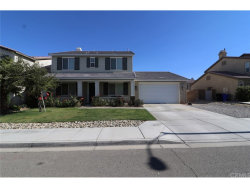 Photo of 12811 Trent Place, Victorville, CA 92392 (MLS # IV18271187)