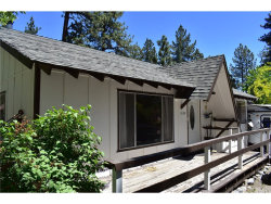 Photo of 1698 Twin Lakes Road, Wrightwood, CA 92397 (MLS # IV18271497)