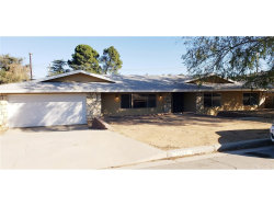 Photo of 1334 San Miguel Drive, Beaumont, CA 92223 (MLS # IV18274184)