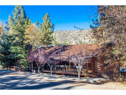 Photo of 856 Lark Road, Wrightwood, CA 92397 (MLS # IV18276456)