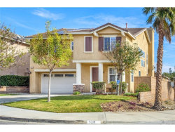 Photo of 5213 Wild Life Court, Fontana, CA 92336 (MLS # IV18276515)