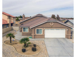 Photo of 14108 Rivers Edge Road, Helendale, CA 92342 (MLS # IV18281427)