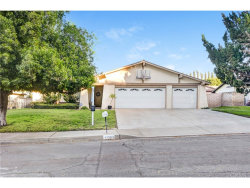 Photo of 11583 Butterfield Avenue, Loma Linda, CA 92354 (MLS # IV18288556)