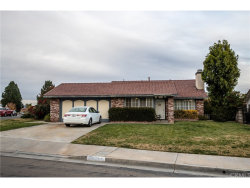 Photo of 20200 Mesquite Canyon Road, Riverside, CA 92508 (MLS # IV18289360)