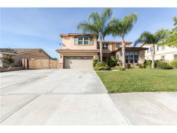 Photo of 9585 Paradise Place, Riverside, CA 92508 (MLS # IV18289894)