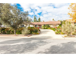 Photo of 3869 Shelter Grove Drive, Claremont, CA 91711 (MLS # IV18291345)