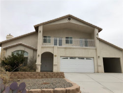 Photo of 14864 Autumn Lane, Helendale, CA 92342 (MLS # IV18291880)