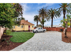 Photo of 726 S Vine Avenue, Ontario, CA 91762 (MLS # IV19013191)