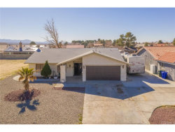 Photo of 14787 Rivers Edge Road, Helendale, CA 92342 (MLS # IV19034598)