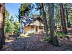 Photo of 659 Mozumdar Drive, Cedarpines Park, CA 92322 (MLS # IV19049215)