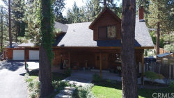 Photo of 6255 Lucerne Place, Wrightwood, CA 92397 (MLS # IV19053573)