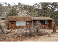 Photo of 7477 Scenic Drive, Wrightwood, CA 92397 (MLS # IV19056435)