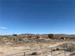 Photo of 5730 Best Road, Johnson Valley, CA 92285 (MLS # IV19061237)