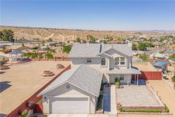 Photo of 429 Kennedy Drive, Barstow, CA 92311 (MLS # IV19106734)