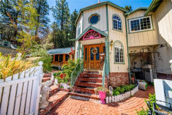 Photo of 5194 Lone Pine Canyon Road, Wrightwood, CA 92397 (MLS # IV19108695)