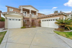 Photo of 7324 Reserve Place, Rancho Cucamonga, CA 91739 (MLS # IV19114883)