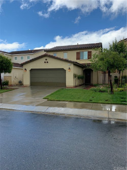 Photo of 1310 Comfrey Leaf Drive, Beaumont, CA 92223 (MLS # IV19117242)