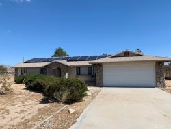 Photo of 20930 Standing Rock Avenue, Apple Valley, CA 92307 (MLS # IV19119444)