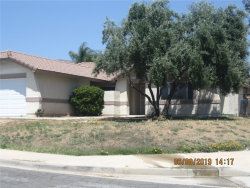 Photo of 11362 Bluewood Place, Moreno Valley, CA 92557 (MLS # IV19138641)