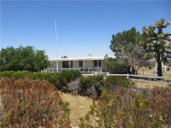Photo of 2876 Marco Road, Pinon Hills, CA 92372 (MLS # IV19138799)