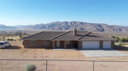 Photo of 26520 Roundup Way, Apple Valley, CA 92308 (MLS # IV19160811)