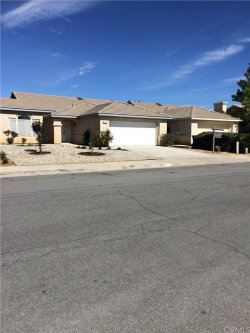 Photo of 12273 Half Moon Circle, Victorville, CA 92392 (MLS # IV19166707)
