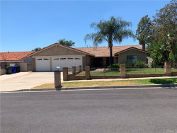 Photo of 6740 Amberwood Drive, Alta Loma, CA 91701 (MLS # IV19172876)