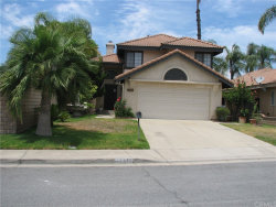 Photo of 7658 Belvedere Place, Rancho Cucamonga, CA 91730 (MLS # IV19172988)