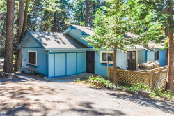 Photo of 745 Buckingham Square Court, Lake Arrowhead, CA 92352 (MLS # IV19196656)