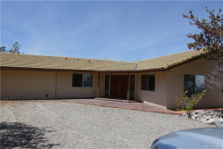 Photo of 29218 Mescal Highlands Drive, Llano, CA 93544 (MLS # IV19202098)