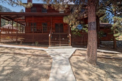 Photo of 5420 Shirley J Lane, Wrightwood, CA 92397 (MLS # IV19203415)