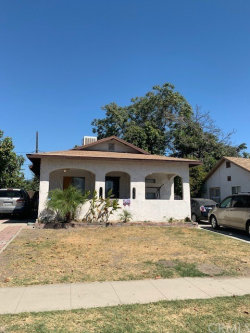 Photo of 1380 Reece Street, San Bernardino, CA 92411 (MLS # IV19219036)