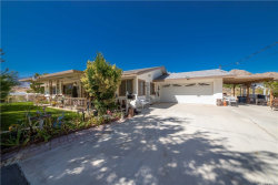 Photo of 11140 Custer Avenue, Lucerne Valley, CA 92356 (MLS # IV19219577)