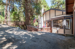 Photo of 430 Hartman Circle, Cedarpines Park, CA 92322 (MLS # IV19221600)