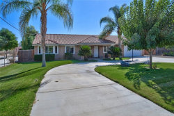 Photo of 28175 Reservoir Avenue, Nuevo/Lakeview, CA 92567 (MLS # IV19248528)