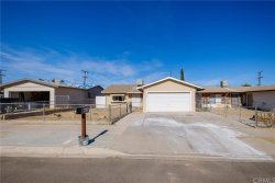 Photo of 1825 Calico Drive, Barstow, CA 92311 (MLS # IV19263475)